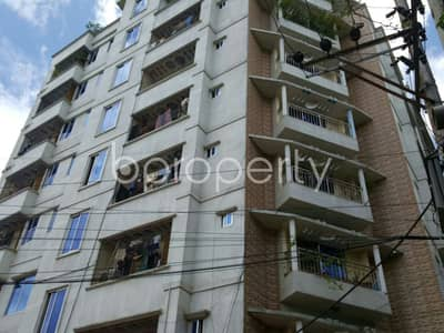 2 Bedroom Apartment for Rent in Bayazid, Chattogram - Situated In Shitol Jhorna R/a, Near Navidur Rahman Jame Masjid, A 850 Sq Ft Apartment Is Up For Rent