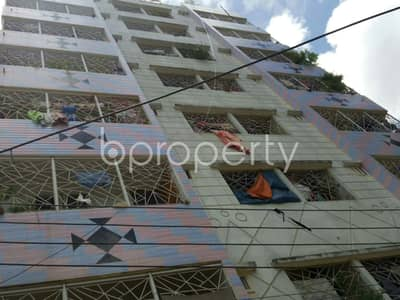2 Bedroom Flat for Rent in Bayazid, Chattogram - A Perfect Flat Of 950 Sq Ft For Living With Family Is Available For Rent At Shitol Jhorna R/a
