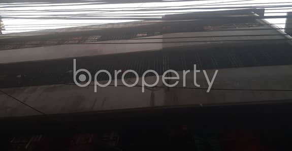 An Apartment Is Up For Rent At Dhanmondi Near Stamford University Bangladesh.