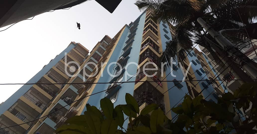 See This Apartment Is Up For Rent At Dhanmondi Near Stamford University Bangladesh.