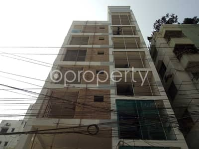 Apartment for Rent in Uttara, Dhaka - A Commercial Space Is Available For Rent In Uttara Nearby Milestone college.
