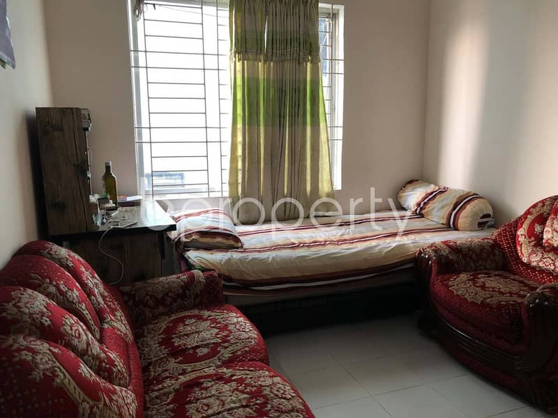 Get Comfortable In A Nice Flat For Sale In Uttara Nearby Radical Hospitals