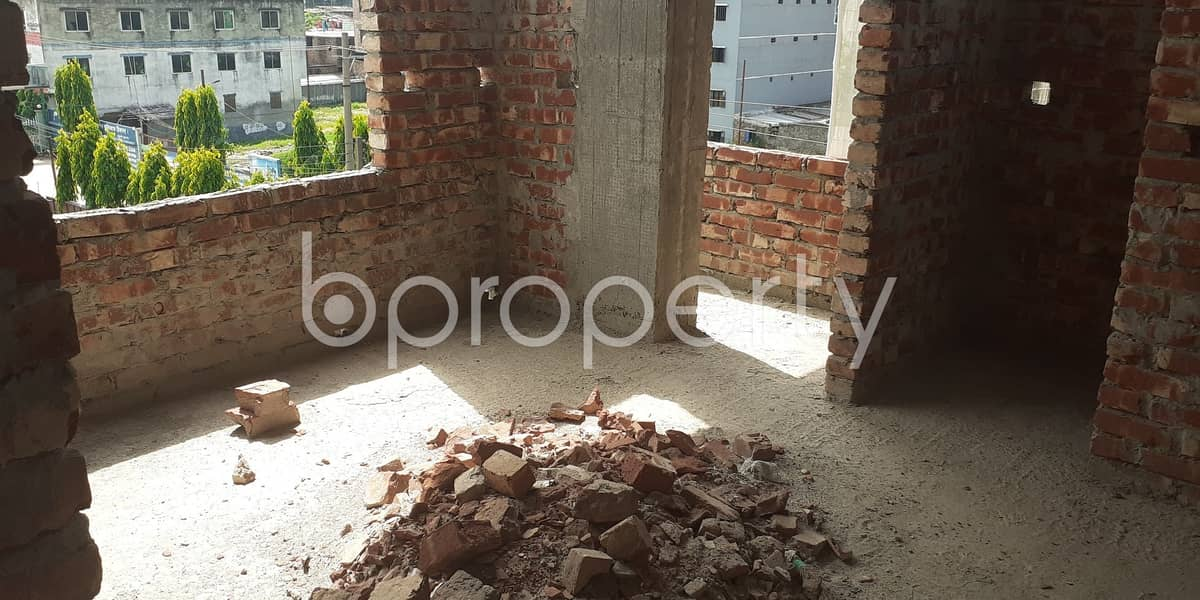 In Mohammadpur Apartment Can Be Found For Sale Near Mohammadia Housing Kacha Bazar Jame Masjid