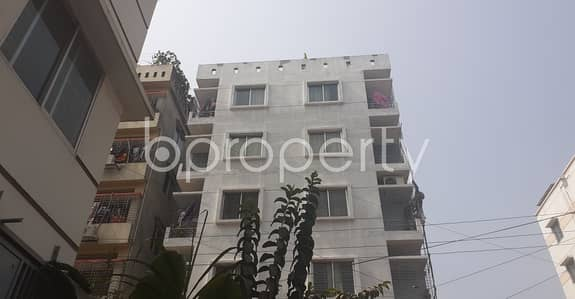 We Have A Ready Flat For Rent In Uttara Nearby Radical Hospital