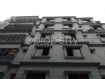 3 Bedroom Flat for Rent in Rampura, Dhaka - 1000 Sq Ft Flat For Rent In Mohanagar Housing Near Mohanagar Mosque