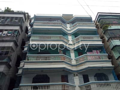 2 Bedroom Apartment for Rent in Rampura, Dhaka - For rental purpose 950 Square feet flat is available in Rampura