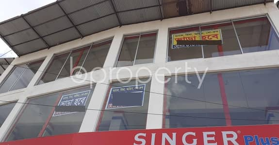Floor for Rent in Savar, Dhaka - A 3800 Sq Ft Commercial Space Is Available For Rent Which Is Located In Genda Nearby Taikapara Eid Ga Mosque