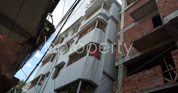 2 Bedroom Apartment for Rent in 36 Goshail Danga Ward, Chattogram - 2 Bedroom Flat For Rent At West Nimtala Near Fozu Mia Contractor Jame Masjid