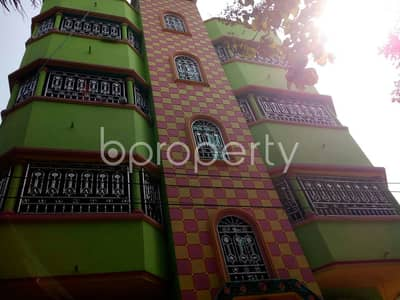 2 Bedroom Flat for Rent in Hathazari, Chattogram - Apartment for Rent in Hathazari nearby Hathazari Jame Masjid