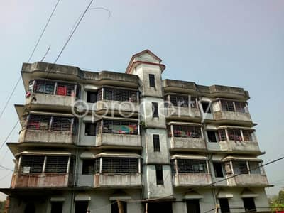 2 Bedroom Apartment for Rent in Hathazari, Chattogram - Flat for Rent in Hathazari close to Hathazari Jame Masjid