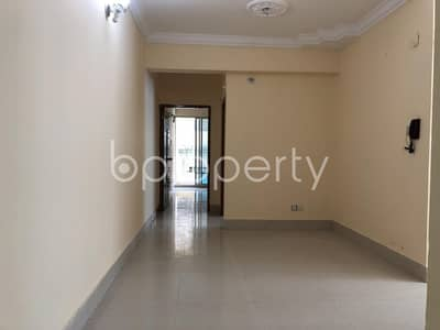 3 Bedroom Flat for Sale in 4 No Chandgaon Ward, Chattogram - Visit This 1240 Sq Ft Brand new Apartment For Sale In 4 No Chandgaon Ward Near Darul Ma'arif Al Islamia