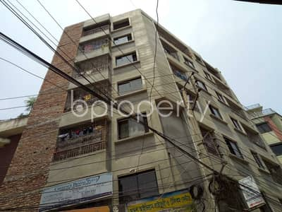 Shop for Rent in Rampura, Dhaka - 350 Sq Ft Commercial Space For Rent In East Rampura Near East Hazipara Jame Mosjid