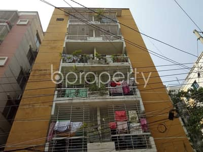 Flat For Rent In Uttara Sector 13 Near Mastermind School