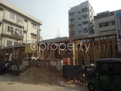 3 Bedroom Apartment for Sale in Bashabo, Dhaka - 1270 SQ FT flat is now for sale in Bashabo