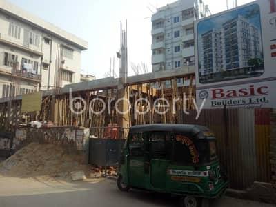 3 Bedroom Flat for Sale in Bashabo, Dhaka - 1270 SQ FT flat is now for sale in Middle Bashabo