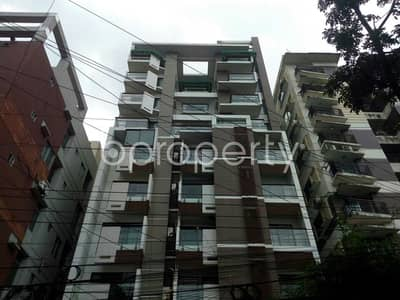 3 Bedroom Apartment for Rent in Banani, Dhaka - On The Doorstep Of Banani Police Station, An Apartment Of 1360 Sq Ft Is Ready To Rent In Banani