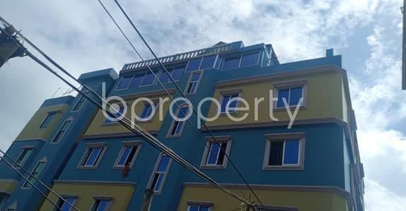 1 Bedroom Apartment for Rent in Patenga, Chattogram - This Ready 500 Sq. Ft Apartment At Patenga, Khejur Tola Is Up For Rent.