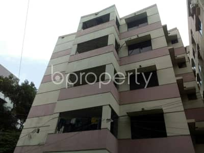 Apartment for Rent in Uttara, Dhaka - A Commercial Space Of 1500 Sq. Ft Is Vacant For Rent In Uttara Near To Uttara United College.