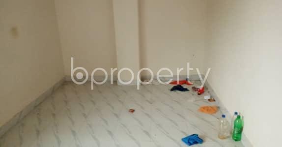2 Bedroom Flat for Rent in 36 Goshail Danga Ward, Chattogram - Make this 700 SQ FT flat your next residing location, which is up to Rent in Nimtala
