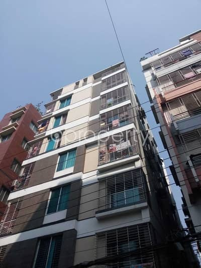 A Beautiful Apartment Is Up For Sale At Uttara Near Uttara Police Station