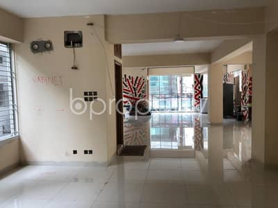 4 Bedroom Flat for Sale in Banani, Dhaka - At Banani A Nice 3411 Sq. Ft Flat Up For Sale Near NRB Bank Limited