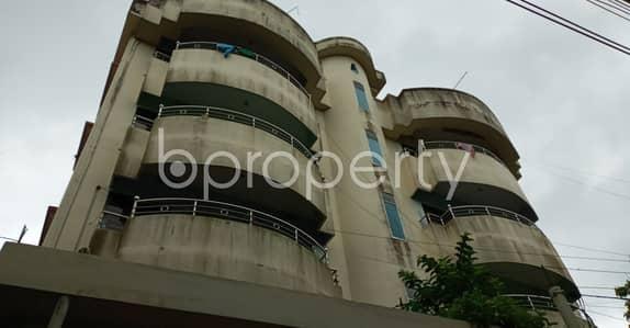 ভাড়ার জন্য BAYUT_ONLYএর ফ্ল্যাট - টিলাগড়, সিলেট - Lovely Flat Of 1100 Sq Ft Is Vacant For Rent At Tilagor Nearby Rajpara Jame Mosjid