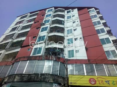 3 Bedroom Flat for Rent in Hawapara, Sylhet - An Apartment For Rent Is In Hawapara Close To The Aided High School