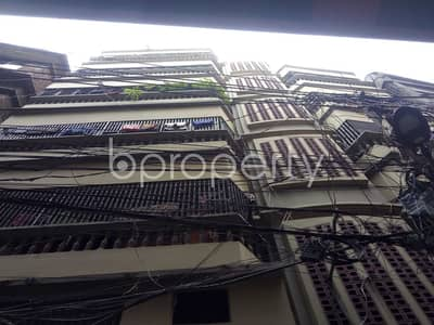 3 Bedroom Apartment for Rent in Lalbagh, Dhaka - Reasonable 1000 SQ FT flat is available to Rent in Lalbagh