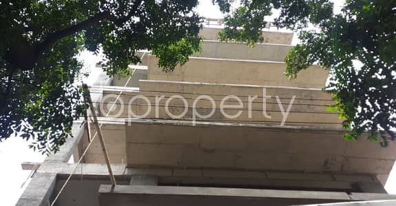 4 Bedroom Apartment for Sale in Lalmatia, Dhaka - 2450 Sq Ft Apartment Is For Sale In Lalmatia Close To Lalmatia Govt Girls College