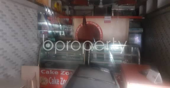 Shop for Rent in Shyamoli, Dhaka - Acquire This 200 Sq Ft Shop Which Is Up For Rent In Shyamoli Near Shyamoli Squre