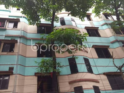 2 Bedroom Apartment for Rent in Bayazid, Chattogram - At Bayazid 950 Square feet flat is available to Rent