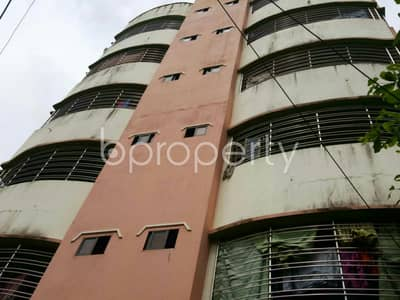2 Bedroom Flat for Rent in Bayazid, Chattogram - Visit This 800 Sq. Ft. Flat For Rent In Chakroshow Kanon R/a Nearby Kunjachaya Jame Masjid