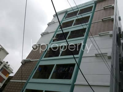 We Have A 1400 Sq. Ft Flat For Sale In Chattogram DOHS .