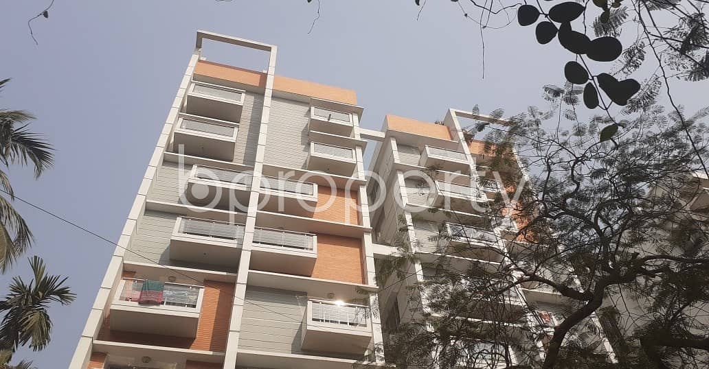 See This Apartment Up For Sale In Dhanmondi Near National University Dhaka Office