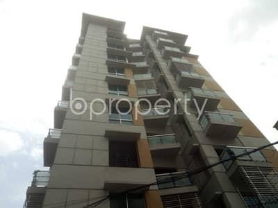 5 Bedroom Flat for Sale in Baridhara, Dhaka - 5100 Sq Ft A Spacious Apartment Is Up For Sale At Baridhara Near To Masjid-e-badruddin Ahley Hadees