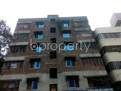 4 Bedroom Apartment for Sale in Mirpur, Dhaka - There Is 4 Bedroom Apartment Up For Sale In The Location Of Mirpur Near Baitul Aman Jame Moshjid.