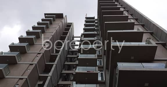 3 Bedroom Flat for Sale in Gulshan, Dhaka - Beautifully Decorated Flat Covering An Area Of 2930 Sq Ft Is Available For Sale In Gulshan 2