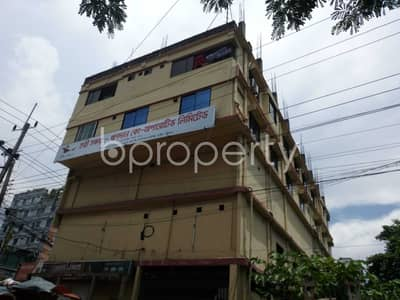 Apartment for Rent in Halishahar, Chattogram - A Spacious 2000 Sq. Ft Commercial Space Is Available For Rent In Halishahar Housing Estate.