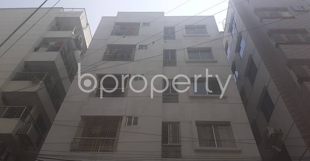 Visit This Apartment For Sale In Uttara Near Uttara Hope Hospital & Diagnostic (Pvt) Ltd.