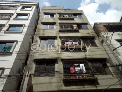 2 Bedroom Apartment for Rent in Rampura, Dhaka - At Rampura, A 600 Sq Ft Well Fitted Residential Property Is On Rent Near To Nurani Masjid & Madrasha