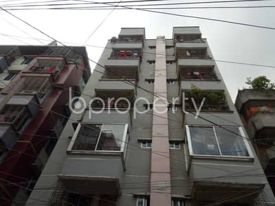 3 Bedroom Apartment for Rent in Rampura, Dhaka - Find Your Desired Apartment At This Ready 1200 Sq Ft Flat For Rent At Rampura Nearby Nurani Masjid & Madrasha