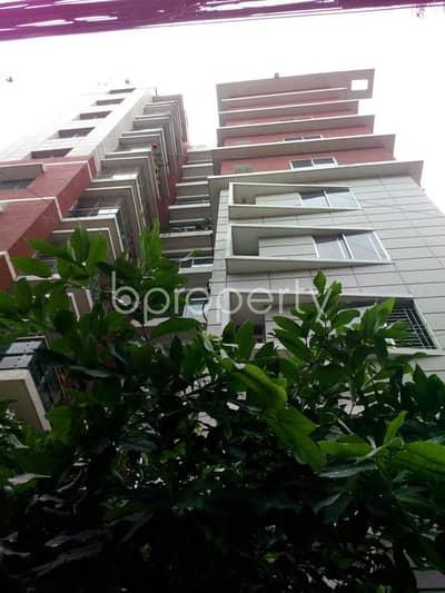 ভাড়ার জন্য BAYUT_ONLYএর ফ্ল্যাট - উত্তরা, ঢাকা - For Rental purpose 1850 SQ FT flat is now up to Rent in Uttara