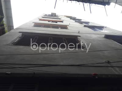 2 Bedroom Apartment for Rent in Lalbagh, Dhaka - 550 SQ FT flat is now to rent which is in Lalbagh