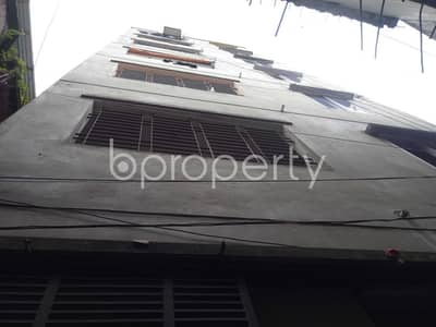 2 Bedroom Flat for Rent in Lalbagh, Dhaka - 600 SQ FT flat is now to rent which is in Lalbagh