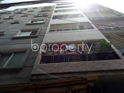 3 Bedroom Apartment for Rent in Lalbagh, Dhaka - A well-constructed 850 SQ FT flat is ready to Rent in Lalbagh