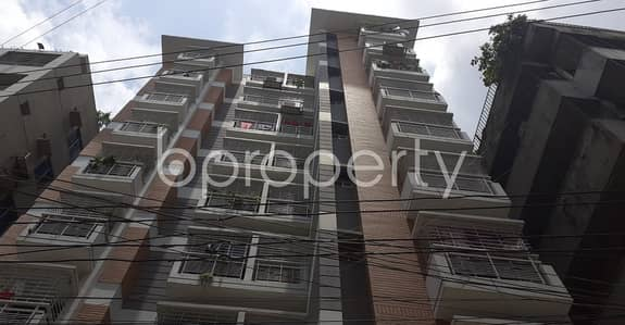 বিক্রয়ের জন্য BAYUT_ONLYএর অ্যাপার্টমেন্ট - মালিবাগ, ঢাকা - 3 Bedroom, 2 Bathroom Apartment With A View Is Up For Sale Nearby Shahidbag Mosque.
