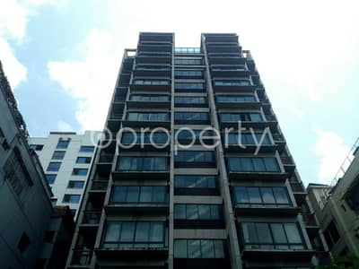 3 Bedroom Flat for Rent in Banani, Dhaka - Fully Furnished Apartment Of 2350 Sq Ft Is Waiting For Rent In A Wonderful Neighborhood In Banani