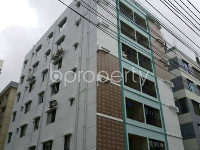 3 Bedroom Apartment for Sale in Bayazid, Chattogram - This 1400 Sq Ft Flat In Chattogram DOHS, With A Convenient Price Is Up For Sale