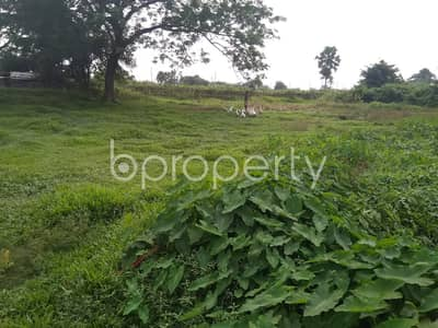 Plot for Sale in Purbachal, Dhaka - This Plot At Purbachal, Near Uttara University Is Up For Sale.