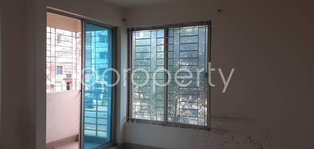 Flat For Rent At Uttara , Near Gausul Azam Jameh Mosjid